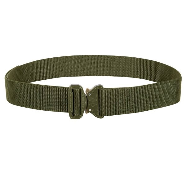 COBRA (FC45) TACTICAL BELT – Olive Green