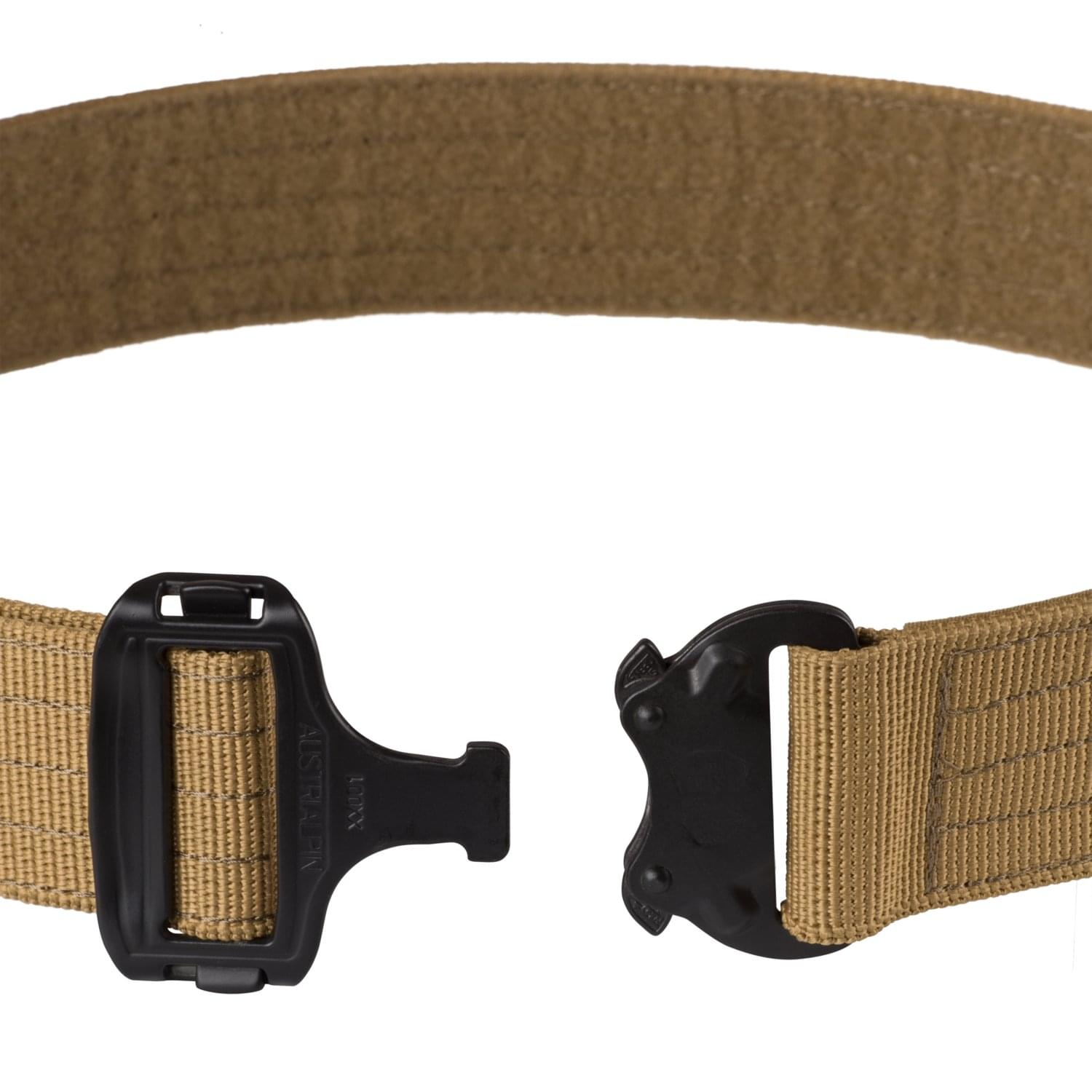 COMPETITION NAUTIC SHOOTING BELT® – Black/Red
