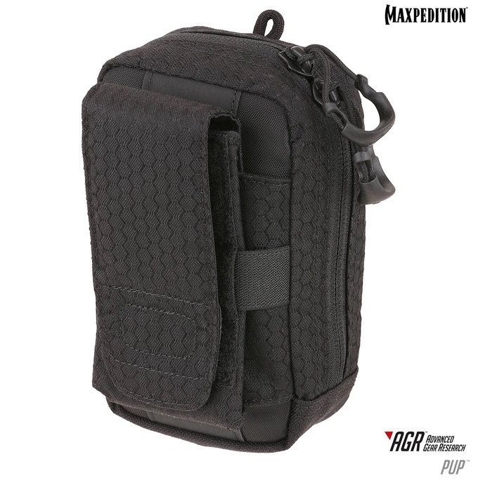 Maxpedition PUP PHONE UTILITY POUCH – Black