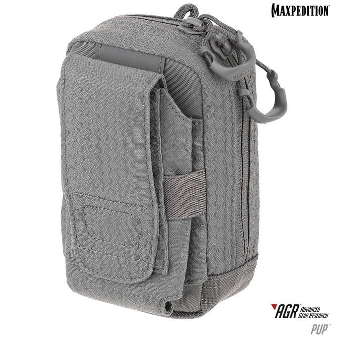 Maxpedition PUP PHONE UTILITY POUCH – Gray