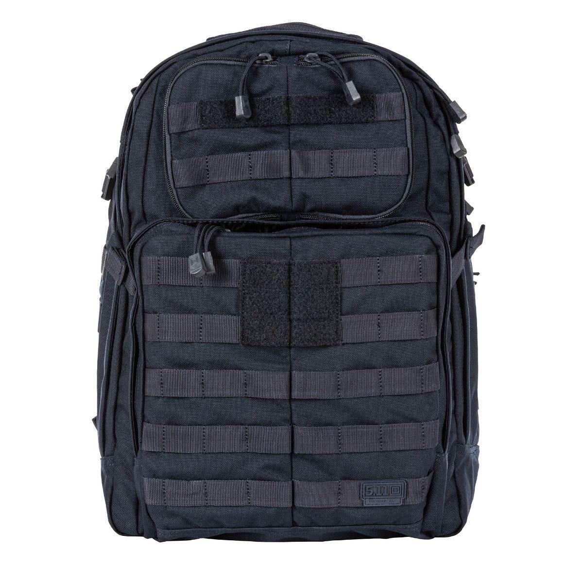 Balo 5.11 Tactical Rush 24 – Dark Navy