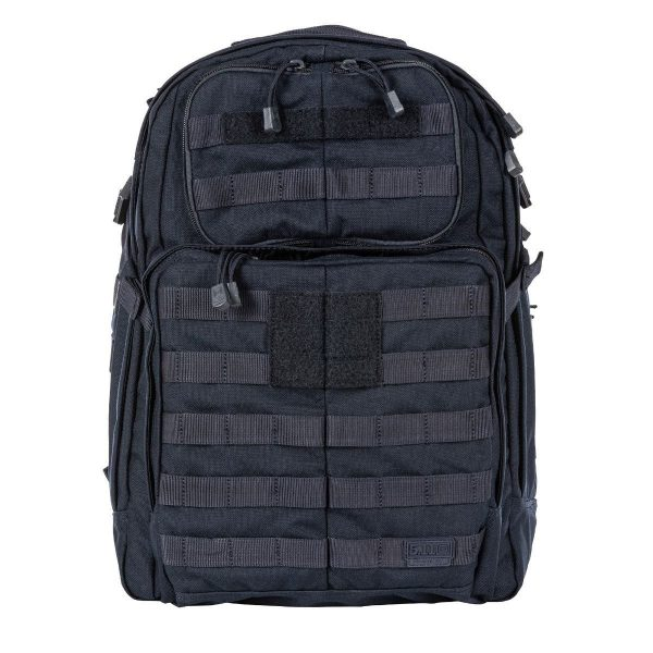 Balo 5.11 Tactical Rush 24 – Dark Navy