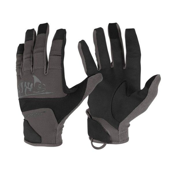 Găng tay RANGE TACTICAL – Black/Shadow Grey