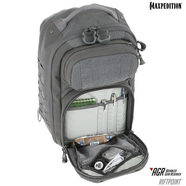 Balo Maxpedition Riftpoint 2.0 CCW-Enabled 15L