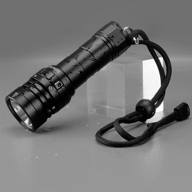 Đèn pin Sofirn SD05