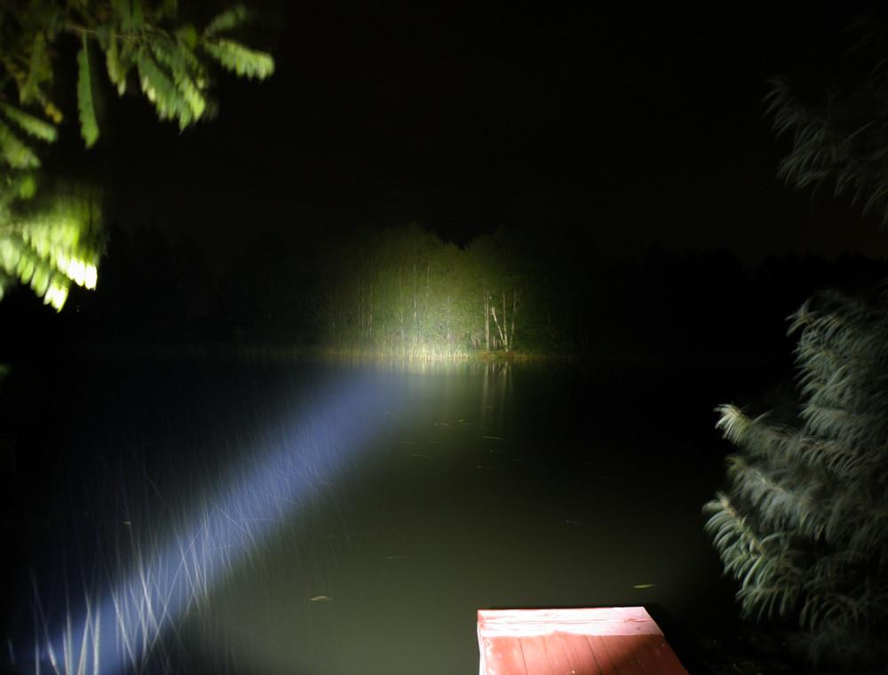 Đèn pin sofirn c8t siêu sáng