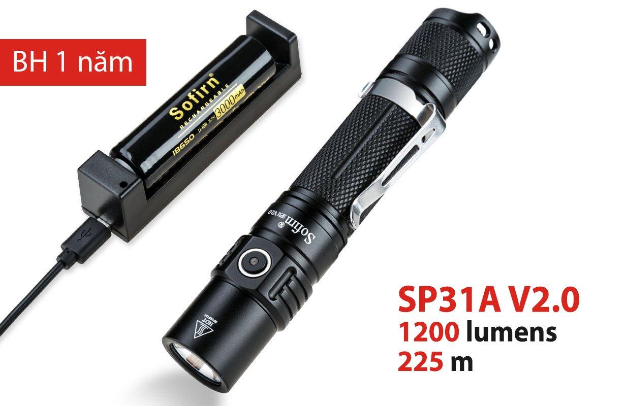 SOFIRN SP31 V2