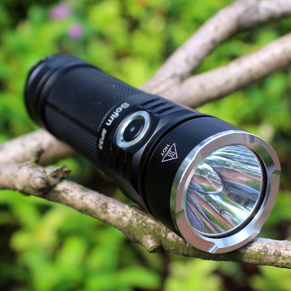 Đèn pin Sofirn SP33