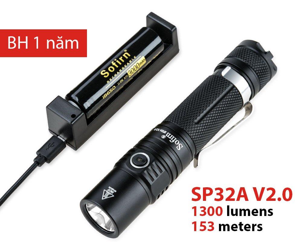 SOFIRN SP32A V2.0
