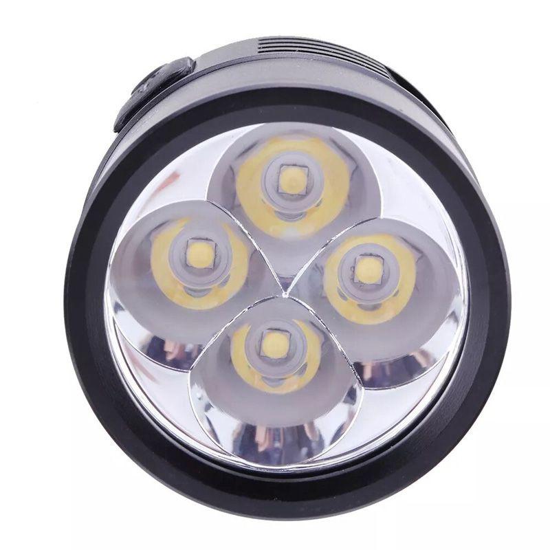 Đèn pin Sofirn SP36 Pro