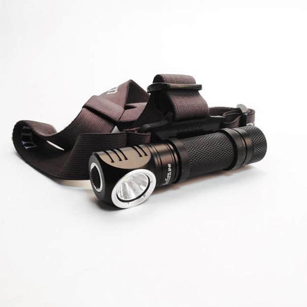 Đèn pin Sofirn sp40 siêu sáng