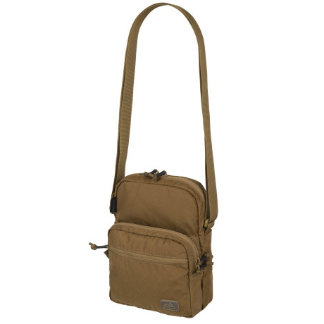 EDC COMPACT SHOULDER BAG – Coyote