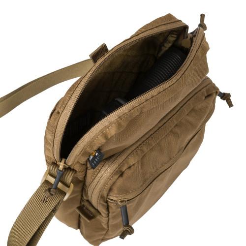 EDC COMPACT SHOULDER BAG – Coyote