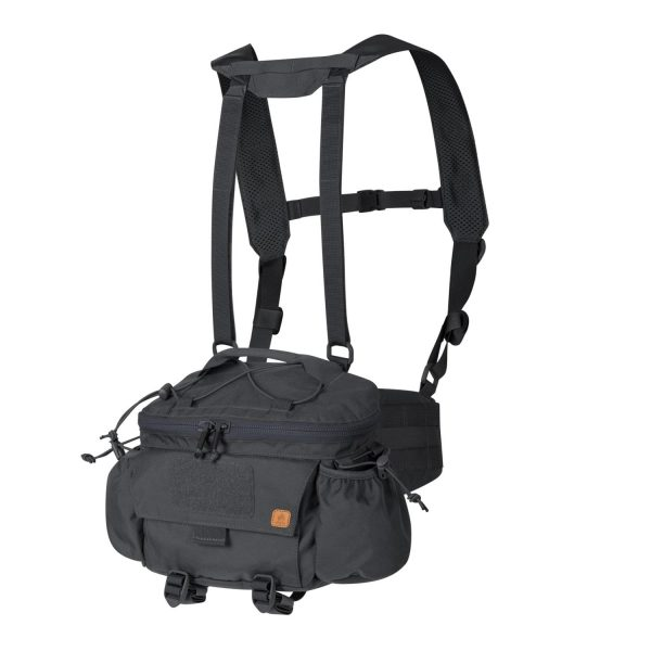 Túi Foxtrot Mk2 Belt Rig® – Cordura® – Shadow Grey