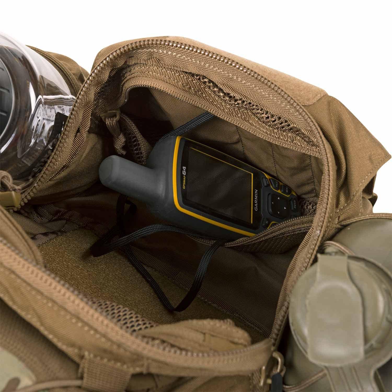 Túi Foxtrot Mk2 Belt Rig® – Cordura® – Black