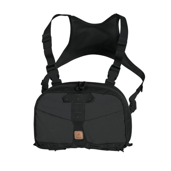 Túi Chest Pack Numbat® – Black