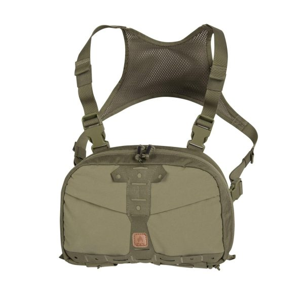 Túi Chest Pack Numbat® – Adaptive Green