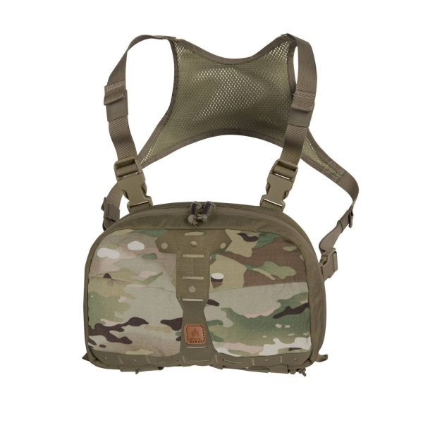 Túi Chest Pack Numbat® – MultiCam® / Adaptive Green
