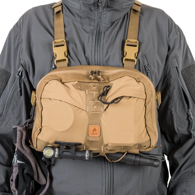 Túi Chest Pack Numbat® – Coyote
