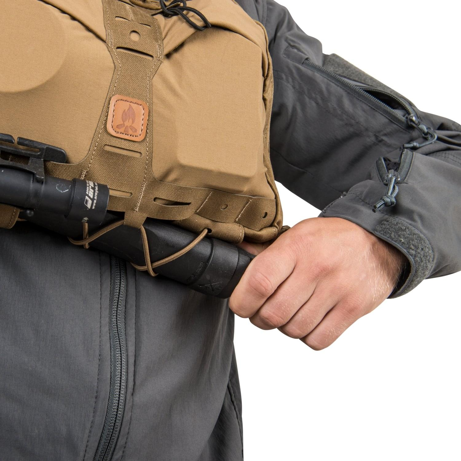Túi Chest Pack Numbat® – Adaptive Green / Olive Green