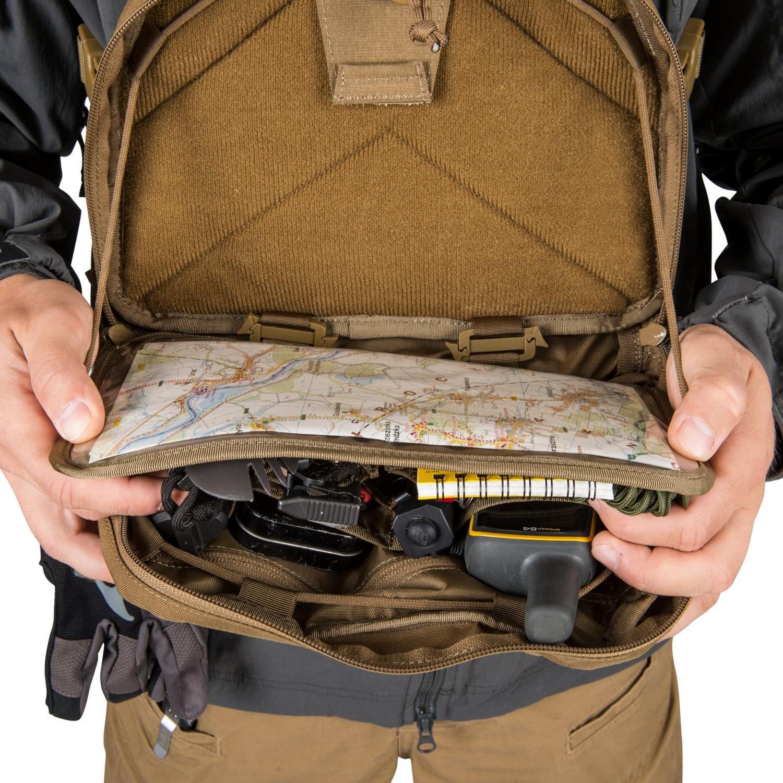 Túi Chest Pack Numbat® – MultiCam® / Adaptive Green