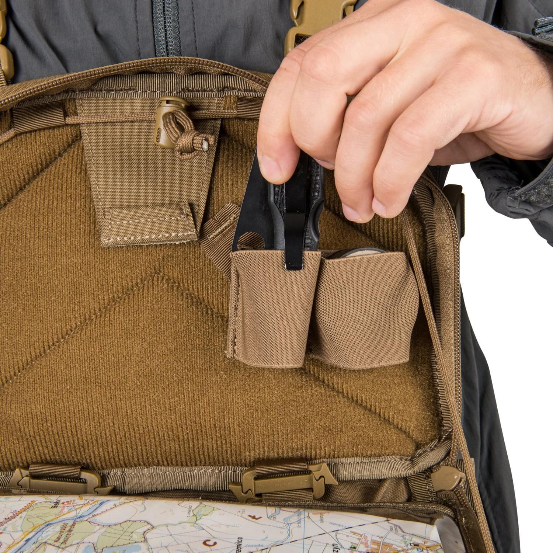 Túi Chest Pack Numbat® – Adaptive Green