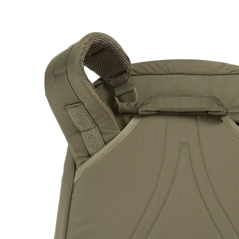 Balo Quân Đội SBR Carrying Bag® – Black