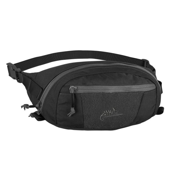Túi Bao Tử BANDICOOT WAIST PACK® – CORDURA® – Black / Shadow Grey