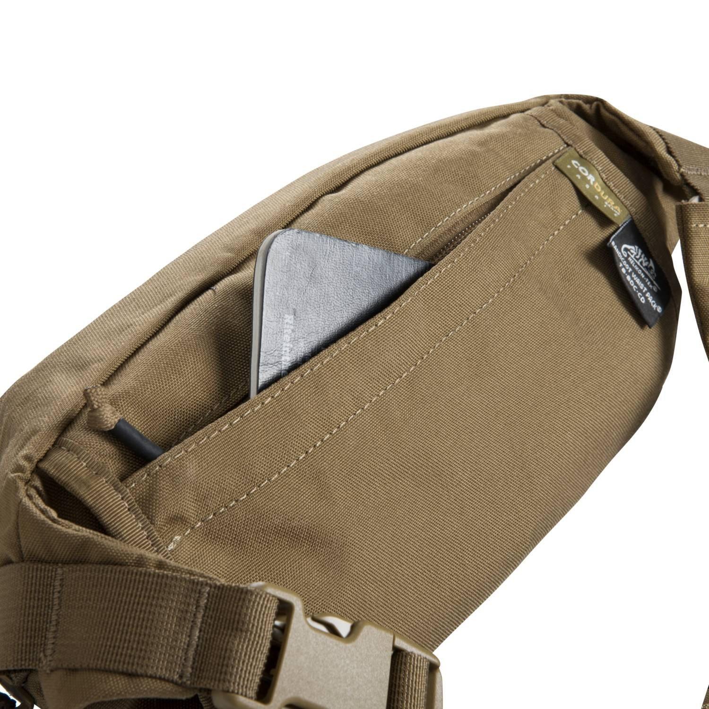 Túi Bao Tử BANDICOOT WAIST PACK® – CORDURA®- Pencott GreenZone
