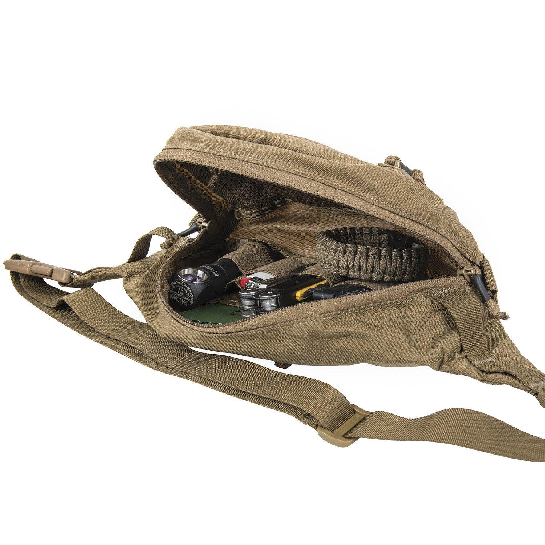 Túi Bao Tử BANDICOOT WAIST PACK® – CORDURA®- PL Woodland