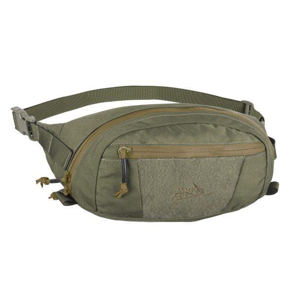 Túi Bao Tử BANDICOOT WAIST PACK® – CORDURA® – Adaptive Green / Coyote