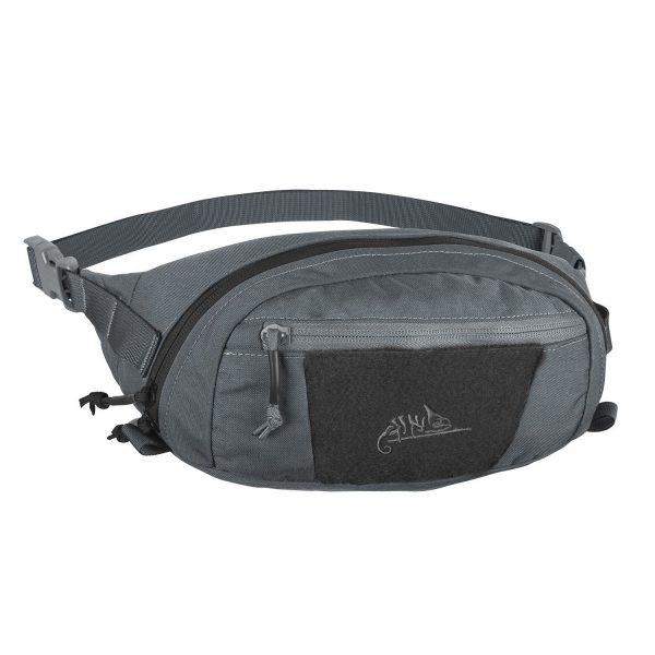 Túi Bao Tử BANDICOOT WAIST PACK® – CORDURA®- Shadow Grey / Black B
