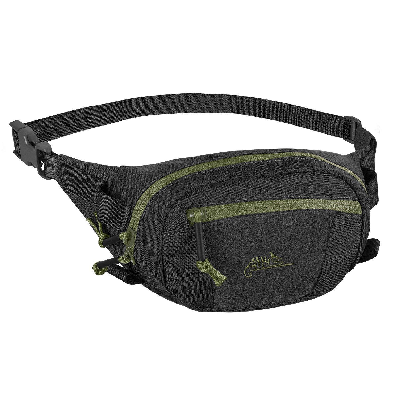 Túi Bao Tử POSSUM WAIST PACK® – CORDURA®- Black / Olive Green A