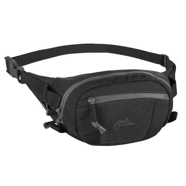 Túi Bao Tử POSSUM WAIST PACK® – CORDURA®- Black / Shadow Grey
