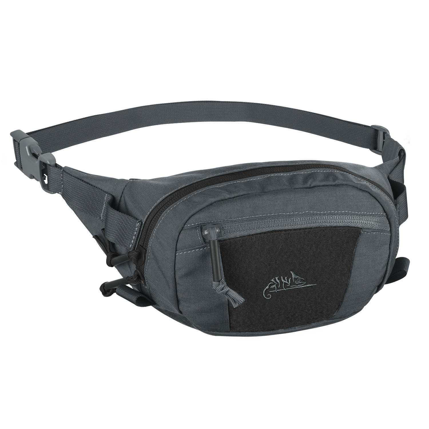 Túi Bao Tử POSSUM WAIST PACK® – CORDURA®- Shadow Grey / Black