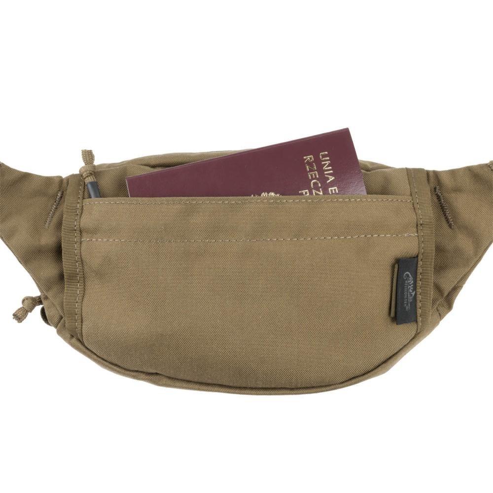 Túi Bao Tử POSSUM WAIST PACK® – CORDURA® – PL Woodland