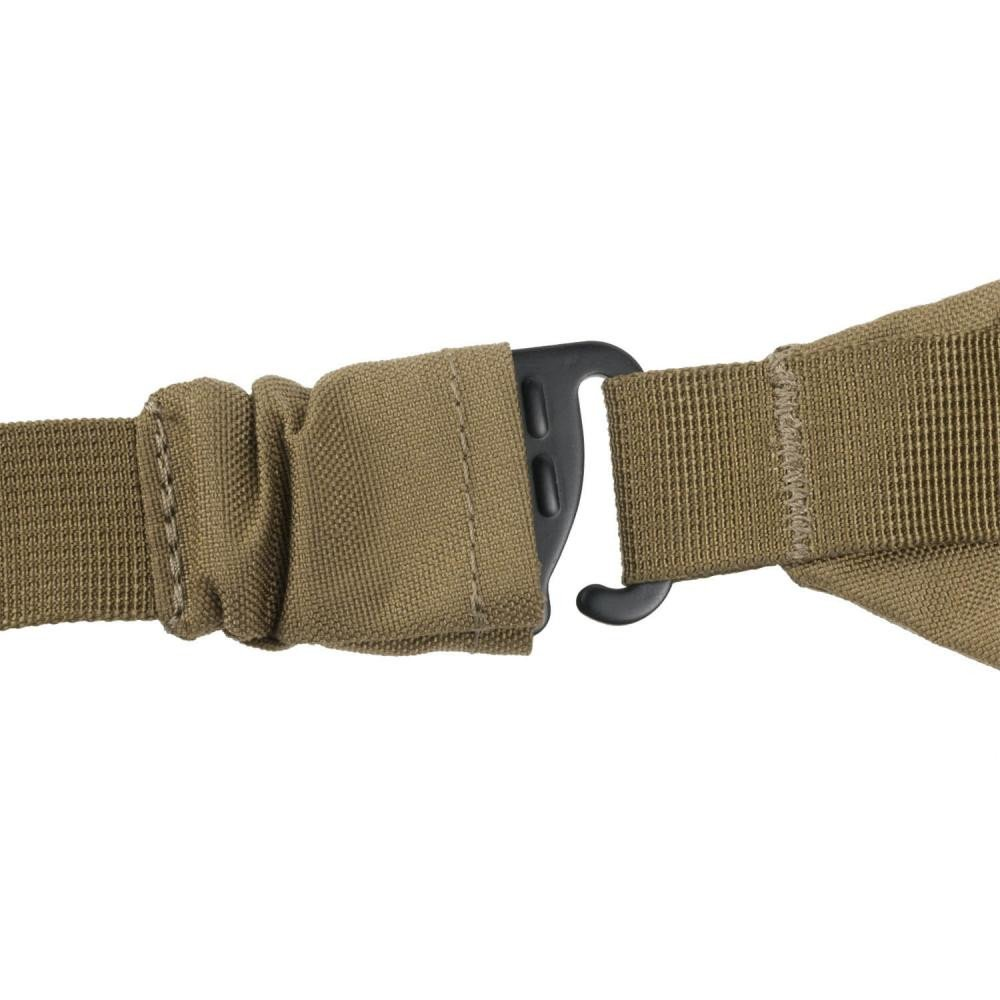 Túi Bao Tử POSSUM WAIST PACK® – CORDURA®- Shadow Grey / Black