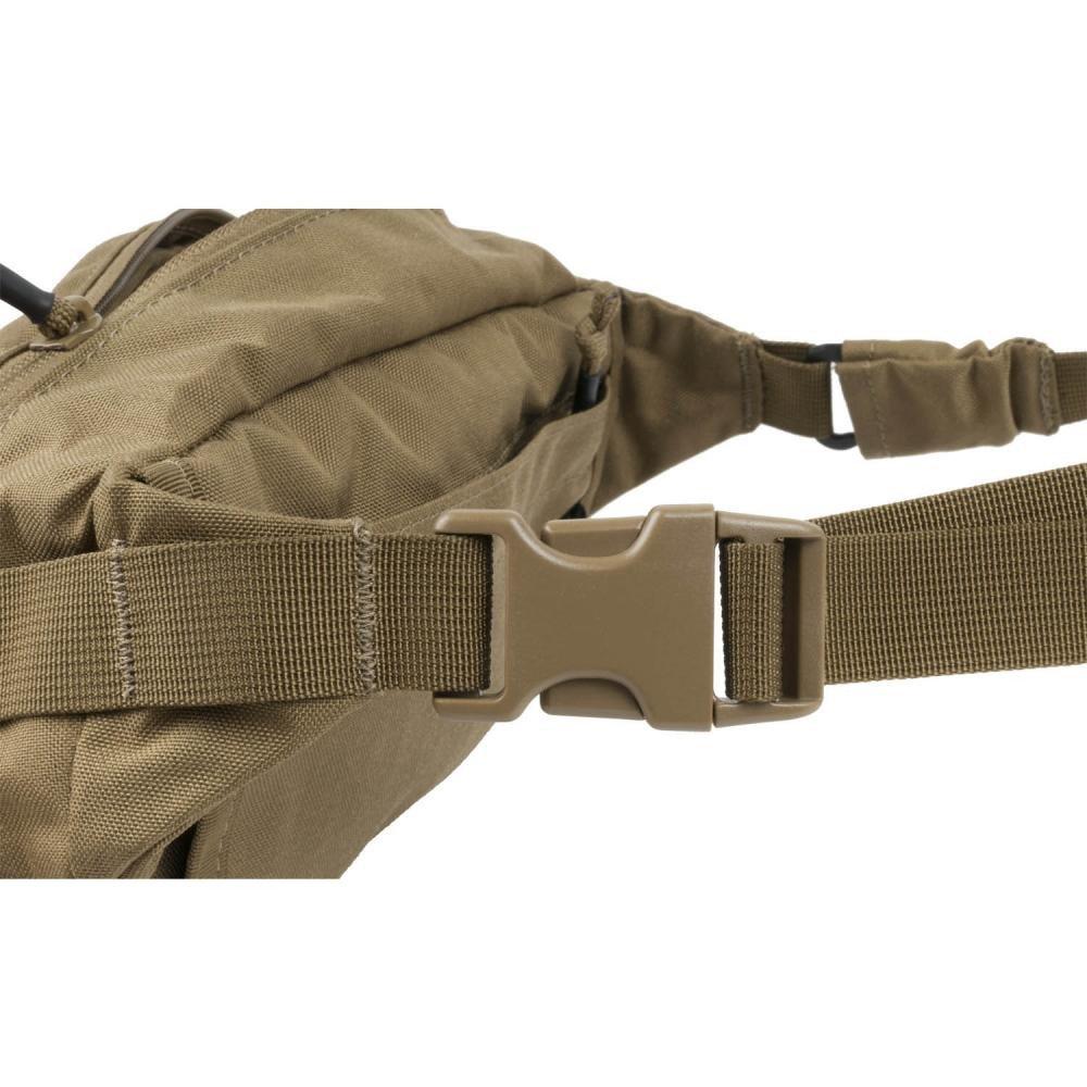 Túi Bao Tử POSSUM WAIST PACK® – CORDURA® – Adaptive Green