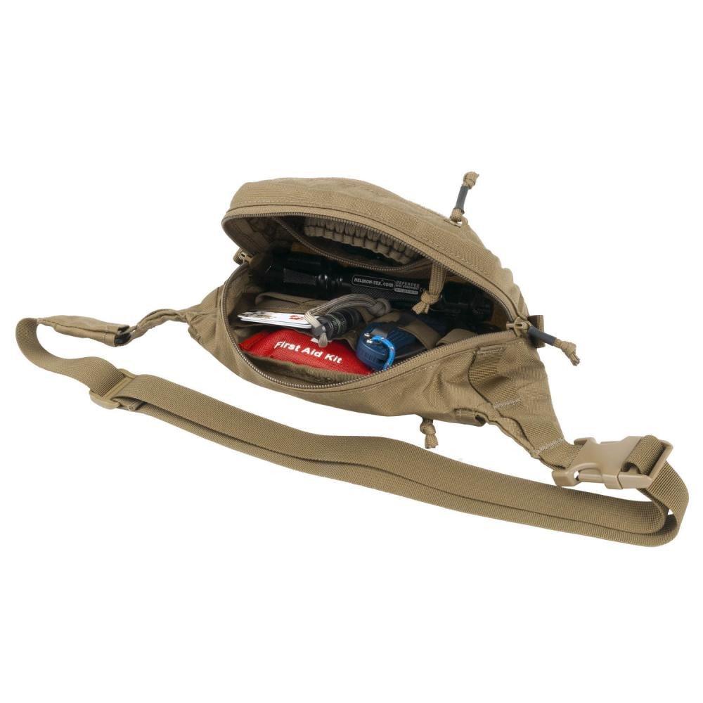 Túi Bao Tử POSSUM WAIST PACK® – CORDURA®- Coyote / Adaptive Green