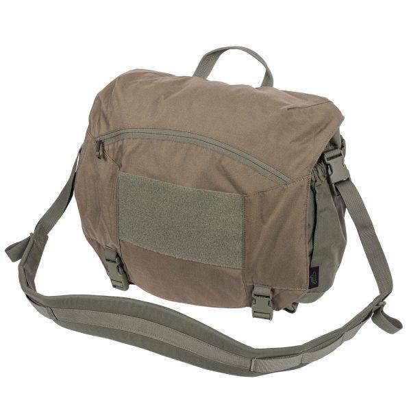 TÚI URBAN COURIER BAG LARGE® – CORDURA®- Coyote / Adaptive Green