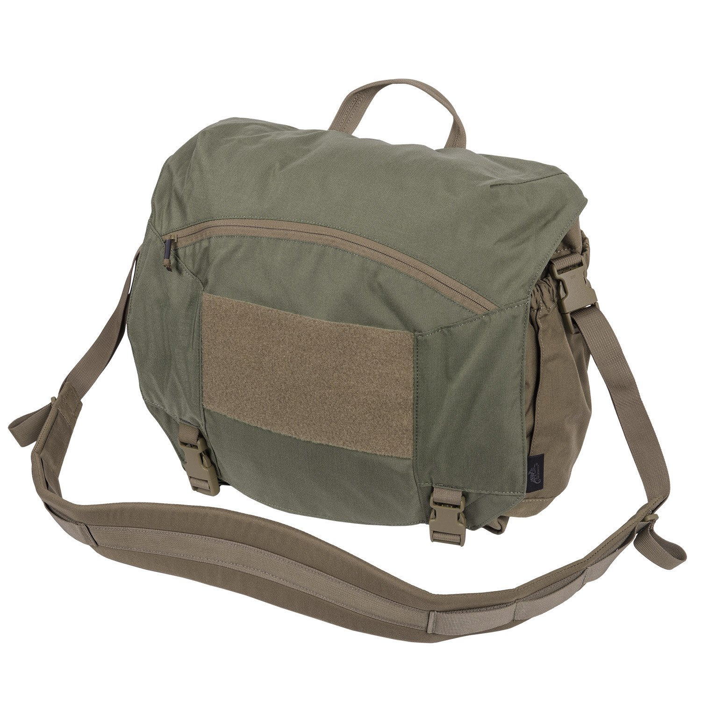 TÚI URBAN COURIER BAG LARGE® – CORDURA®- Adaptive Green / Coyote