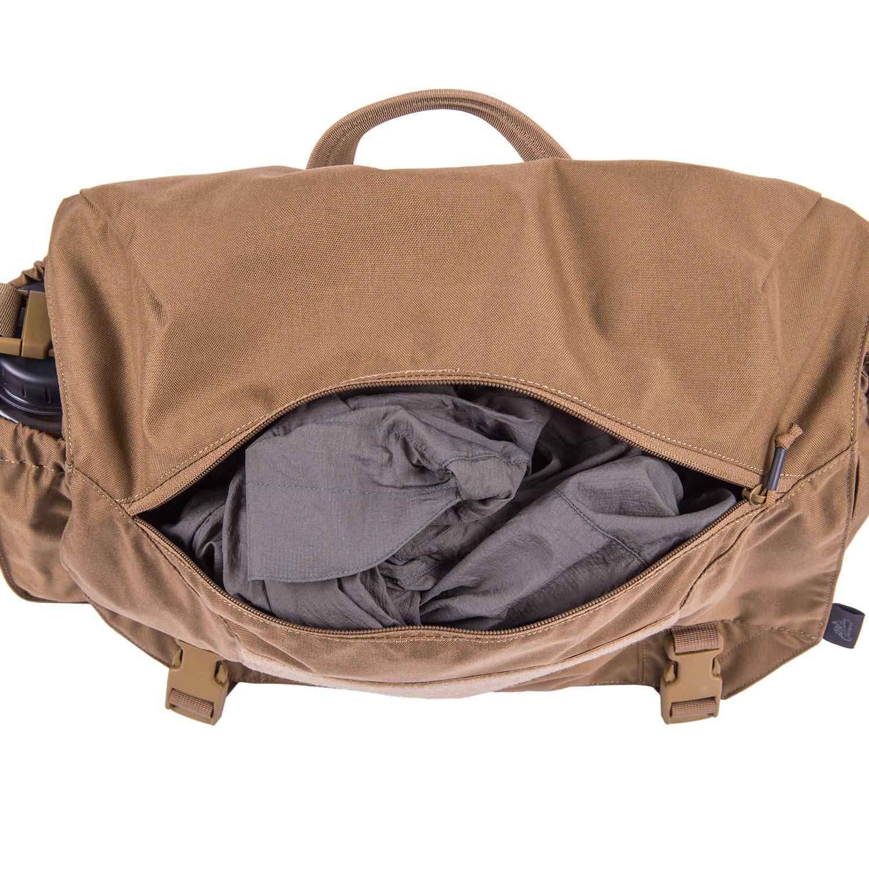 TÚI URBAN COURIER BAG MEDIUM® – CORDURA® – Coyote / Adaptive Green