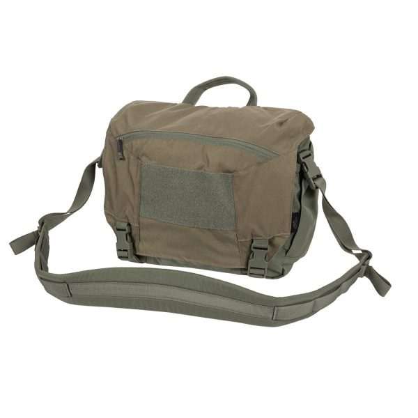 TÚI URBAN COURIER BAG MEDIUM® – CORDURA® – Coyote / Adaptive Green