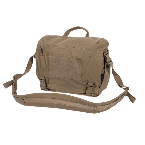 TÚI URBAN COURIER BAG MEDIUM® – CORDURA® – Coyote