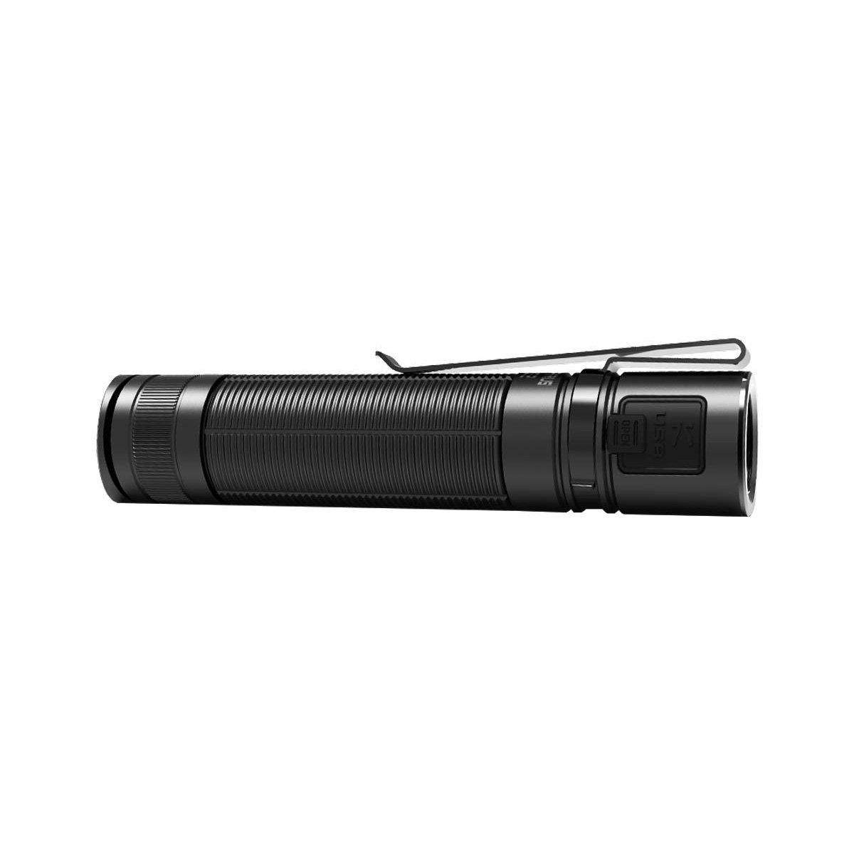 Đèn Pin KLARUS E2