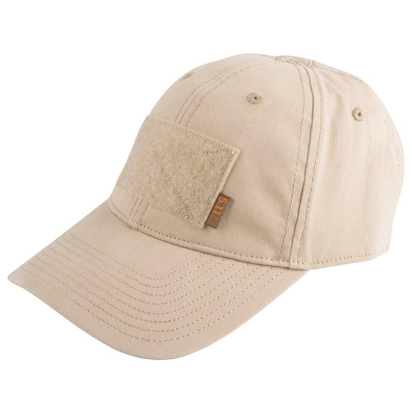 Nón 5.11 Tactical Flag Bearer Cap – Khaki