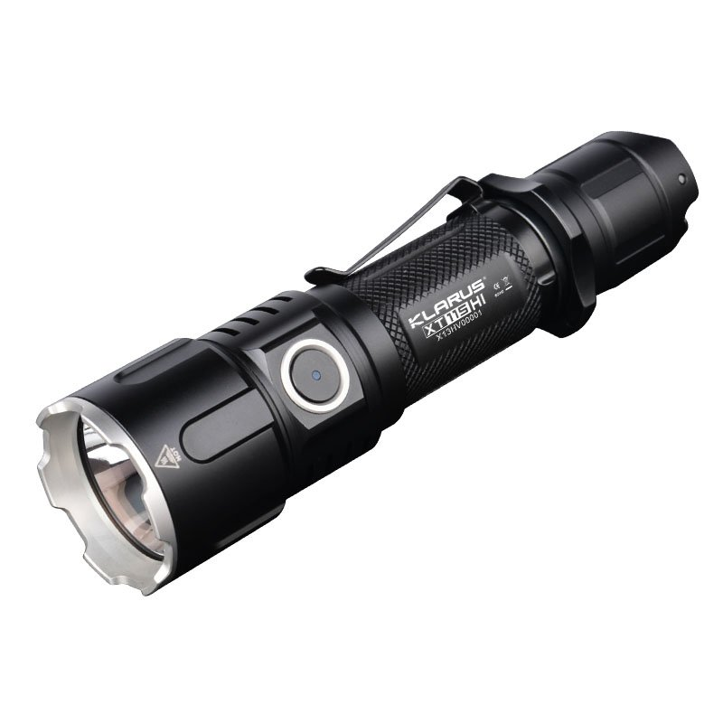Đèn Pin Klarus XT11S