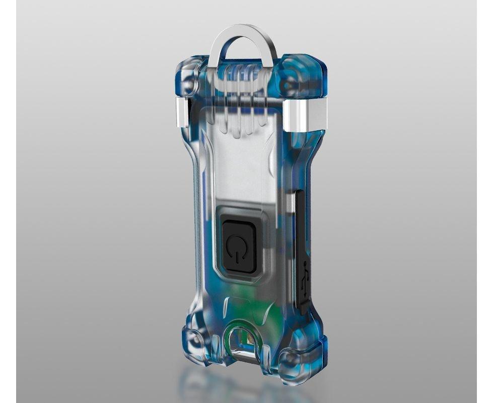 Đèn Pin Móc Khóa ARMYTEK ZIPPY - BLUE
