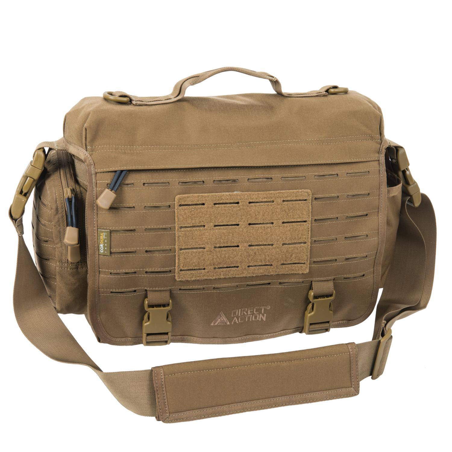 Túi MESSENGER BAG MK II – Coyote
