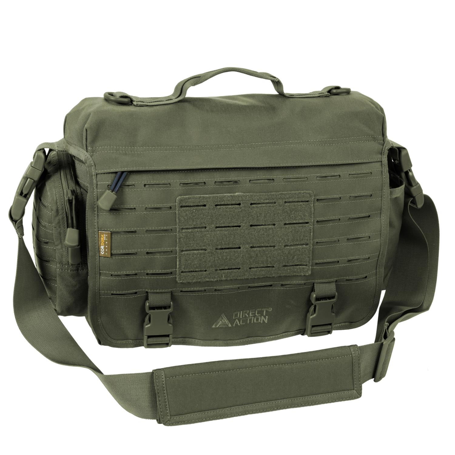 Túi MESSENGER BAG MK II – Olive Green